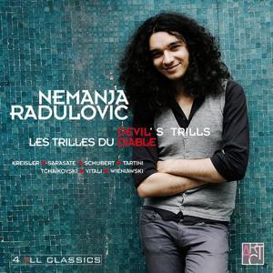 Nemanja Radulovic & Devil's Trills