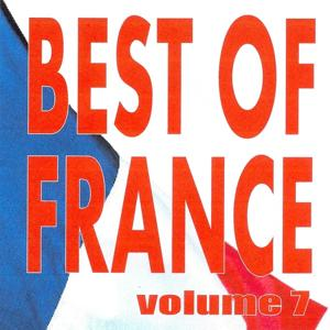Best of France, Vol. 7