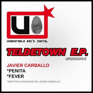 Teldetown EP