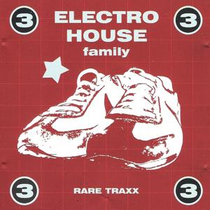 Electro House Family, Vol. 3 (Rare Traxx)