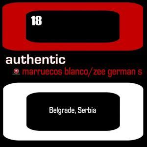 Marruecos Blanco, Zee German S