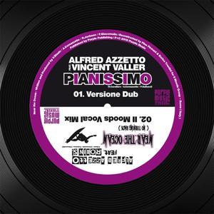 Pianissimo / Near the Ocean (II Moods Mixes)