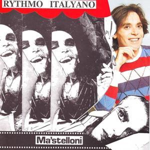 Rythmo italyano