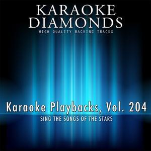 Karaoke Playbacks, Vol. 204