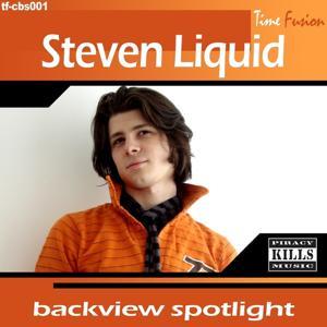 Steven Liquid Backview Spotlight