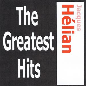 Jacques Hélian - The greatest hits