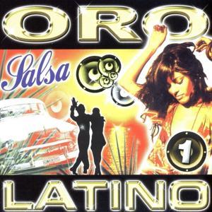 Oro Latino Salsa 1