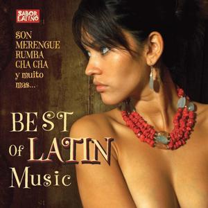 Best of Latin Music