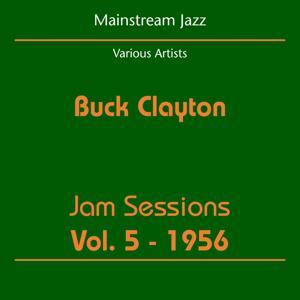 Mainstream Jazz (Buck Clayton - Jam Sessions Volume 5 1956)
