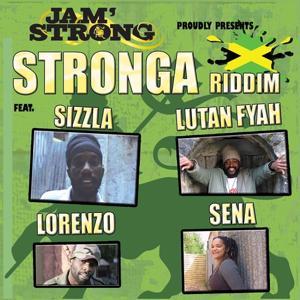 Stronga Riddim
