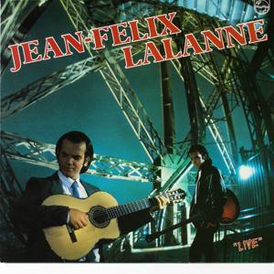 Jean-Félix Lalanne Live à la Tour Eiffel