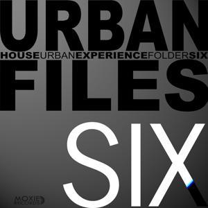 Urban Files, Vol. 6