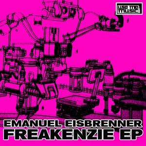 FreaKenzie EP