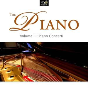The Piano Vol. 3 (Piano Concerti)