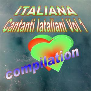 Cantanti italiani