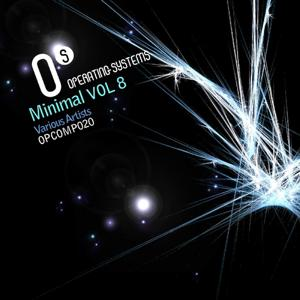 Operating System Presents Minimal 8
