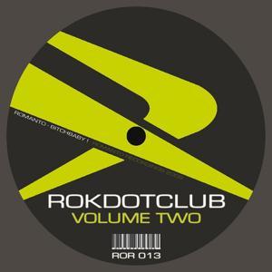 Rokdotclub Volume Two