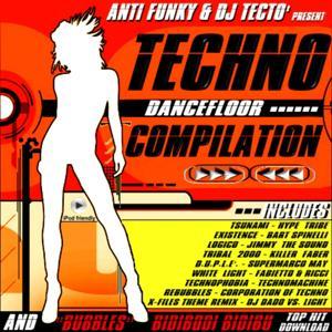 Techno Dancefloor Compilation