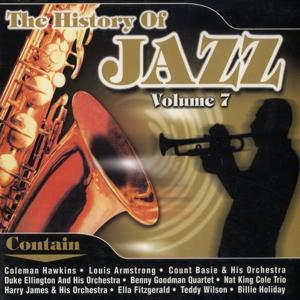 The History Of Jazz Volume 7