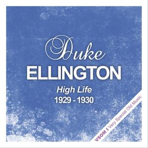 High Life - The Complete Recordings 1929 - 1930