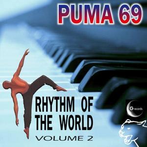Puma 69 Rhythm of the World vol 2