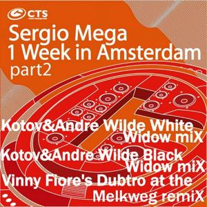 1 Week In Amsterdam, Vol. 1