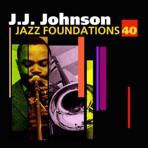 Jazz Foundations Vol. 40