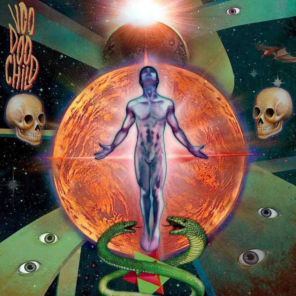 Альбом: VOODOO CHILD