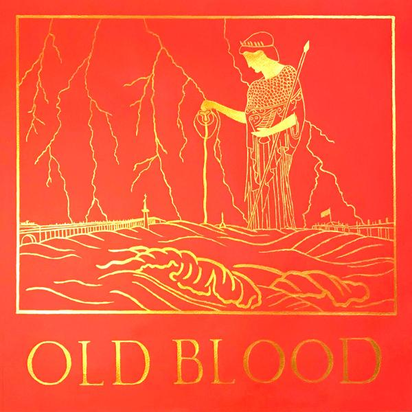 Альбом: OLD BLOOD