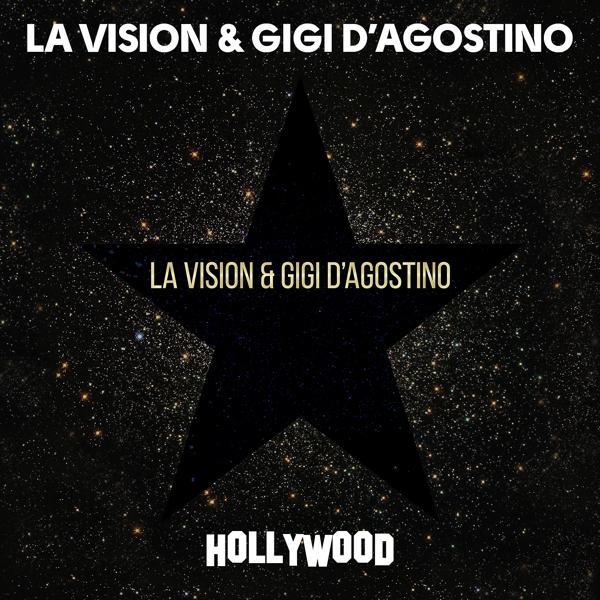 Альбом: Hollywood