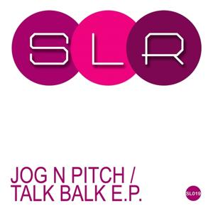 Talk Balk Ep