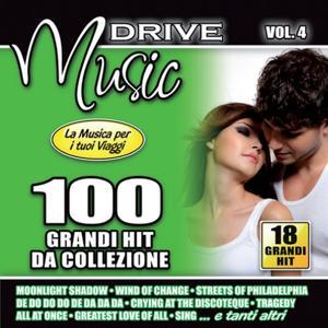 Drive Music, Vol. 4
