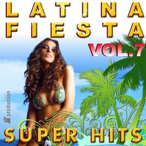 Latina Fiesta Best Hits, Vol. 7 (Merengue)