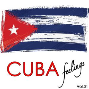 H.o.t.S presents : Cuba Feelings, Vol.1