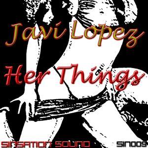 Her Things