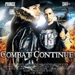 Single Le Combat Continue