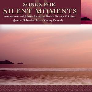 Songs for Silent Moments - Arrangements of Johann Sebastian
