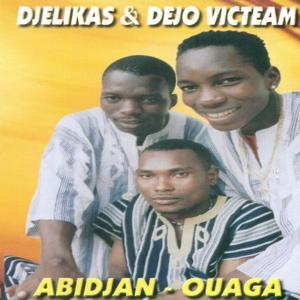 Abidjan - ouaga
