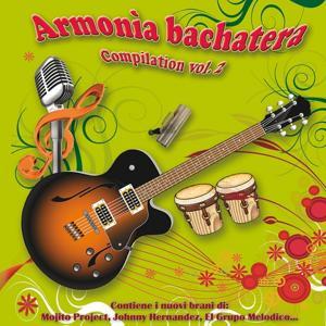 Armonia Bachatera, Vol.2