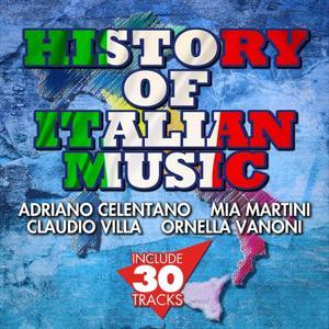 History of Italian Music