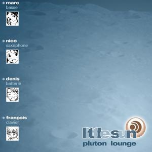 Pluton Lounge