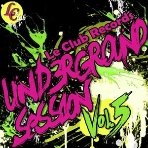Underground Session, Vol. 5