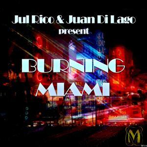 Burning Miami