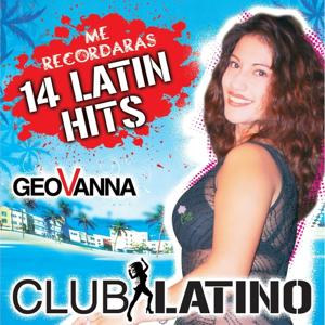 Me Recordaras (14 Latin Hits)