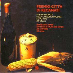 Premio Citta Di Recanati - Xiii Edizione