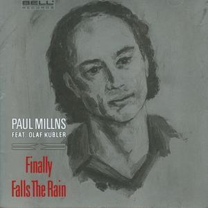 Finally Falls The Rain