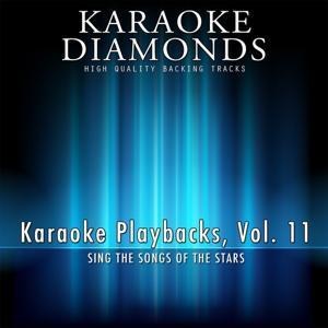 Karaoke Playbacks, Vol. 11
