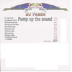 Pump Up The Sound