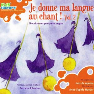 Je donne ma langue au chant ! Vol. 2 (The Cat's Got My Tongue)