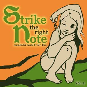Monomental strike The Right Note Vol. 2